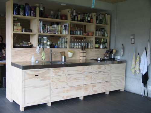 Keukens van Michel Brands